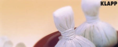 Herbal Siam Kräuterstempelmassage