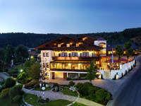 4 Sterne Hotel: Hotel Oswald